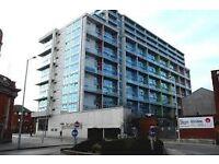 ***LITMUS BUILDING***Nottingham City Centre, Secure Underground Parking Spaces (3392)