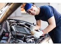 Mechanic Required. Mechanic Wanted. Mechanic Job in car sale showroom