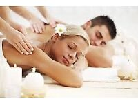 Outcall massage therapist in north London