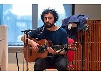 *** Jose Gonzalez - 2 tickets for Thurs evening (£30.00 per ticket) ***