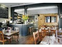 Assistant General Manager - The Well, Clerkenwell - Renowned pub group - £25-£27K