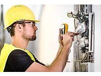 CROWN ELECTRICAL SERVICES . Electrician