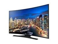 48 Samsung UE55JU6800 Curved 4k ,need quick sale.selling it for £600, price is negotiable.