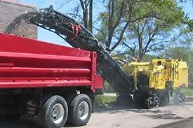 Asphalt grindings dump site available London easy hwy access