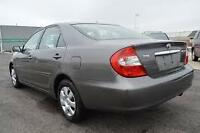 2003 toyota camry le for parts
