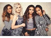 4 x Sold Out Little Mix Tickets - Caldicot Castle - GOLDEN CIRCLE!!!!