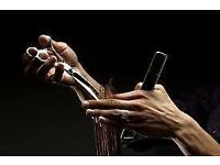 Mobile hairdressing (Home salon)