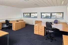 Fully Furnished 8-12 Person Office Suite Space To Rent Let North Somerset Serviced Offices