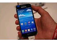 Samsung galaxy S4 mini Brand new with warranty and accessories unlocked!