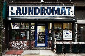 COIN LAUNDRY FOR SALE TORONTO VICTORIA & LAWRENCE