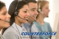 Counterforce Business / Home Security Alarms & CCTV Cameras