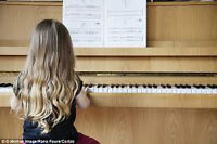Piano Lessons in BLACKFALDS!
