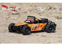 Carisma Gt10DT Brushless 3 cell lipo and new drone