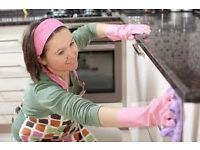 Domestic cleaners urgently required in South Woodham Ferrers & Chelmsford areas