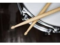 Drummer seeks mature Rock/Pop/Motown other covers Band for Gigs & Fun etc