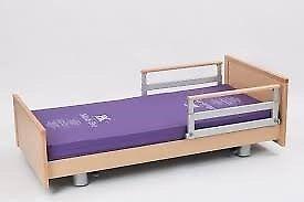 Profile Bed, Evolution 400 with MEDIPRO+ Comfort Mattress