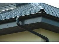 Sky Roofing(Gutters,upvc roofline soffits and fascias)