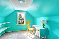 *Get 1000 sq ft Painted walls and baseboards  $1488*