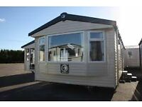 Mobile Home on the Causeway Coast Holiday Park