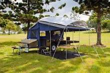 LIFESTYLE ICON CAMPER 2012 - 2 BERTH HEAVY DUTY OFF-ROAD Rochedale South Brisbane South East Preview
