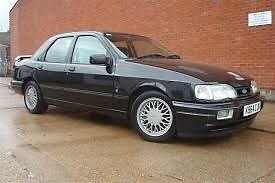 1990 Sierra Cosworth Sapphire RS