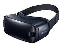Samsun virtual reality headset