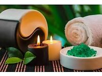 Professional Deep Tissue Massage - Mobile Therapist