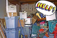 TIME TO DE - CLUTTER ? CALL / TEXT 204-930-9119