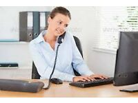 OFFICE ADMINISTRATOR REQUIRED URGENTLY- HEALTHCARE RECRUITMENT BUSINESS