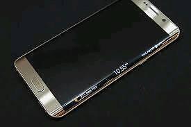 Samsung 6 edge plus 32gb