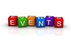 Junior Events Assistant