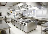 wanted commercial kitchen to rent, long term, catering purposes