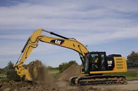 EXCAVATION AND BUILDING SERVICES