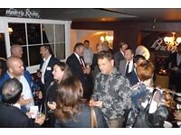 Part-Time Helpers Required For Our Central London Business Networking Events