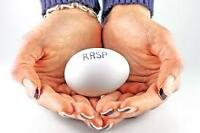 --- We are looking FOR RRSP INVESTORS ---