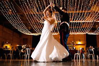 Wedding Dance Choreography & Lessons