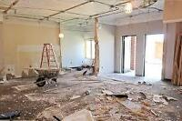 MelRose Demolition Services in Greater Toronto Area