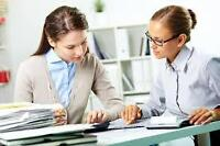 Roxanne CPA Accounting services / Services Comptables
