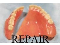 Express Denture Repair.