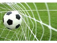 Football players needed for a 7-a-side game