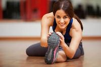 Absolute Fitness for Women East