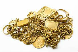 ACHETONS OR... WE BUY GOLD...