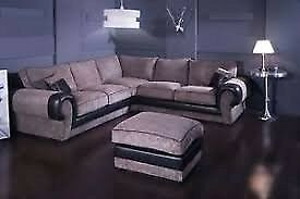 🚛⌚️☎️CHRISTMAS OFFER☎️🚛REDUCED PRICE☎️🚛BRAND NEW🔥TANGO FABRIC CORNER SOFAS🔥EXPRESS DELIVERY☎️🚛