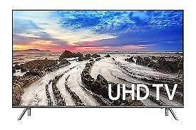 Télévision DEL 65'' UN65MU8000 4K UHD HDR 240Hz Smart Samsung A UN PRIX TRÈS SPÉCIAL AVEC 2ANS DE GARANTIE