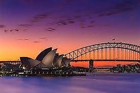 Tiger Air Tickets from Brisbane to Sydney return x 4