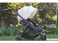 Mothercare amble pram stroller pushchair