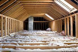 Insulation services home and commercial Perth Region Preview