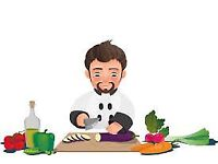 Kitchen Porter / Food Prep