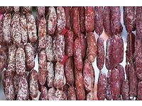 looking for investor, charcuterie connoisseur/ hobbyist for business start up