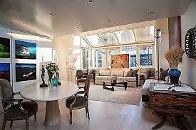 Luxury Short Let Apartments